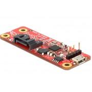 Convertitore Raspberry Pi USB Micro-B femmina / Pin header...