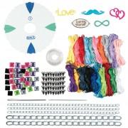 Galt Toys DIY set Mega Friendship Bracelets 381004618
