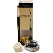 L'Oréal Paris Super Liner гел очна линия цвят 01 Pure Black 2,8 гр.