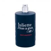Juliette Has A Gun Gentlewoman eau de parfum 100 ml Tester donna
