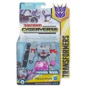Transformers - Figurina Cyberverse Megatron