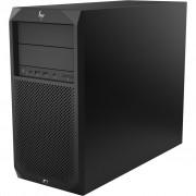 PC HP Workstation Z2 G4, 4RW80EA, Intel Core i7 8700 3.2GHz, 8GB, 256GB SSD, Intel UHD 630, DVI, DP 2x, DVD±RW, Windows 10 Professional 64bit, MT, 36mj