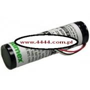 Bateria TomTom Go 300 400 500 510T 530T 600 610 700 710T 900 910 RIDER 2300mAh Li-Ion 3.7V