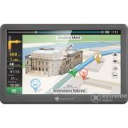 "Sistem de navigatie GPS NAVITEL E700 + Harta full Europa (47 tari), update pe viata, ecran 256 MB DDR, 7"""
