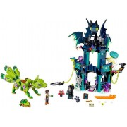 Lego 41194 Noctura Tower and the rescue of the aardvos