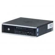 HP 8300 Elite Intel Core i5-3470S 2.90 GHz, 4 GB DDR 3 SODIMM, 320 GB HDD, DVD-RW, USDT, Windows 10 Pro MAR