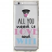 Funda Case Iphone 7 - Love&Wifi
