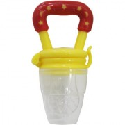 Toys Factory Toys Factory Baby Happy Food Feeder Rattle (Multicolor)