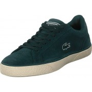 Lacoste Lerond 319 4 Cma Dk Grn/lt Tan, Skor, Sneakers och Träningsskor, Låga sneakers, Svart, Herr, 45
