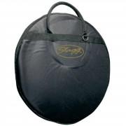 "Stagg Cymbal Bag 22"", estándar"