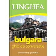Bulgara. Ghid de conversatie