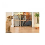Safety 1st Nature Next Bamboo Pet Gate