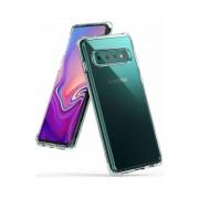 Husa Samsung Galaxy S10 Ringke Fusion Transparent