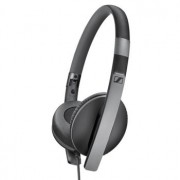 HEADPHONES, Sennheiser HD 2.30i, Microphone, Black (506717)
