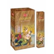 Betisoare parfumate HEM Masala - Cinnamon 15 g