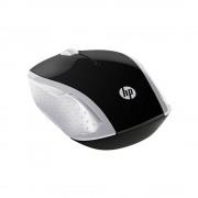 HP Wireless Mouse 200 Silver 2HU84AA