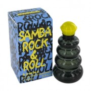 Perfumers Workshop Samba Rock & Roll Eau De Toilette Spray 3.4 oz / 100.55 mL Men's Fragrance 430654