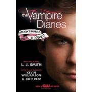 The Vampire Diaries: Stefan's Diaries #2: Bloodlust, Paperback