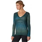 Prana Doamnelor pulover Julien Sweater Deep Teal L