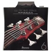 Ibanez IEBS6C bass guitar String Set