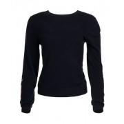 Desigual ženski džemper Txell M tamno plava