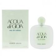 Acqua Di Gioia Eau De Toilette Spray 50ml/1.7oz Acqua Di Gioia Тоалетна Вода Спрей