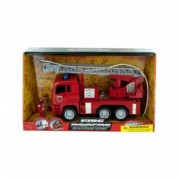 Kole Fire Rescue Truck with Water Hose