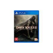 Game Dark Souls II: Scholar of The First Sin - PS4