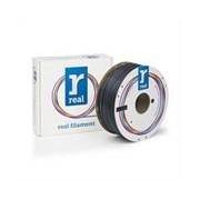 REAL 3D Filamento ABS 2,85 mm Gris (1 kg)
