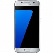 Samsung Galaxy S7 G930FD 32GB de plata de doble sim