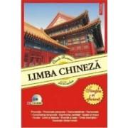 Limba chineza. Simplu si eficient + caiet de scriere + 2CD-Rom ed.2018 - Claude Renucci Li Xiaohan