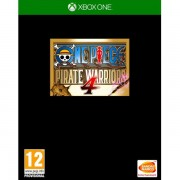One Piece Pirate Warriors 4 Xbox One Game (pre-order Bonus)