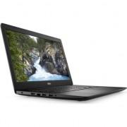 Laptop DELL 15.6'' Vostro 3590 (seria 3000), FHD, cu procesor Intel® Core™ i5-10210U (6M Cache, up to 4.20 GHz), 8GB DDR4, 256GB (M.2) NVMe SSD, Intel UHD grafic, Win 10 Pro, Negru, 3Yr CIS, cu DVDRW inclus