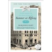 Summer at Tiffany, Paperback