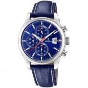 Reloj F20375/2 Azul Festina Hombre Festina