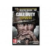 Call of Duty WWII PC igra