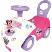 Masinuta Disney Minnie Mouse fara pedale - Ride On Sunet si Lumini
