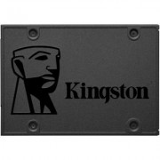 Твърд диск (ssd) kingston a400, 2.5, 480gb, sata3, kin-ssd-sa400s37480g