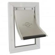 PetSafe Clapetă acces 600, animale companie <7 kg, Aluminiu, 5013