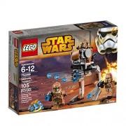 LEGO Star Wars Geonosis Troopers