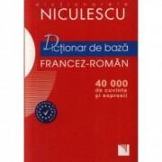 Dictionar de baza francez-roman - Liliana Scarlat