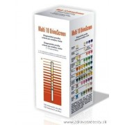 Multi 10 UrineScreen