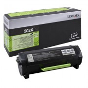 Laser Toner Lexmark for MS410d/MS410dn/MS510dn/MS610de/MS610dn/MS610dte - 10k pages Black