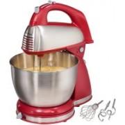 Hamilton Beach 68SAVG5M238L 500 W Stand Mixer(Red)