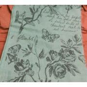 Zöld fehér maradék karton 4db egyben/017Cikksz:1231687