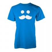 Mumbo Jumbo T-Shirt - Blue - XXL