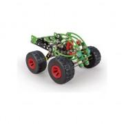 Set constructie Alexander, Monster Truck Buzzer, Multicolor
