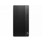 HP 290G2 MT Intel® Core™ i3-8100 with Intel® UHD Graphics 630 (3.6 GHz