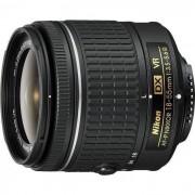 Refurbished-Mint-Nikon AF-P DX 18-55 / 3.5-5.6 G VR lens