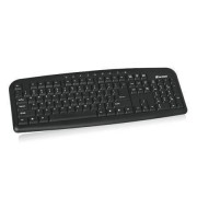 Tastatura multimedia Vakoss TK-108UK Black
